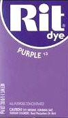 Warnung für die Anwendung der Dye-Rit Farben für Vinylpuppen